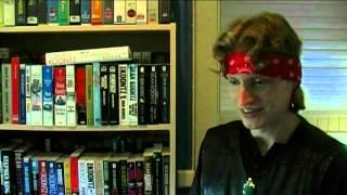 Filmjunkiene #39 VHS-Junkier