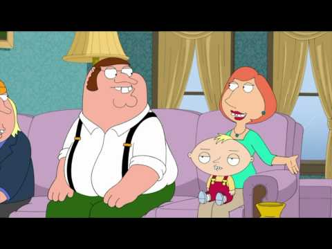 Family Guy English