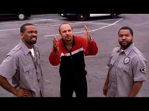Friday After Next Fresh Fish HD from YouTube · Duration:  3 minutes 55 seconds