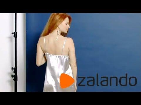 the best party wear dress designs ideas zalando style youtube. Black Bedroom Furniture Sets. Home Design Ideas