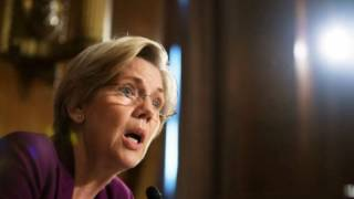 Look What Happened To Elizabeth Warren Right After She Bashed Pres. Trump – SHE'S FINISHED!!