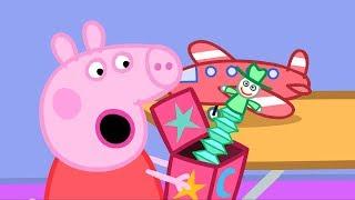 Peppa Wutz | Flohmarkt  | Peppa Pig Deutsch Neue Folgen | Cartoons für Kinder