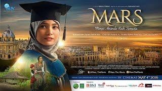 MARS Mimpi Ananda Raih Semesta (2016) Official Trailer Film Indonesia HD