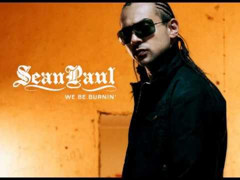 We Be Burnin - Sean Paul [Club Version]