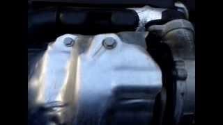 Silbido de turbo PSA 1.6 HDI