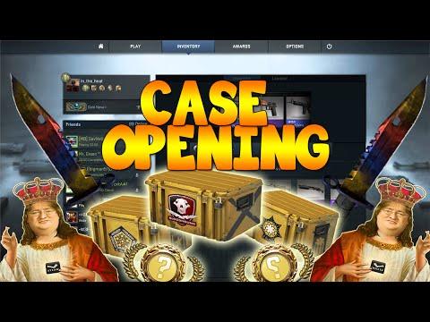 10X WILDFIRE CASE, TEMAT DO OPENINGU? - CS:GO | CASE OPENING