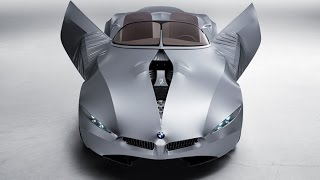 THE REAL LIFE TRANSFORMER MADE BY BMW CARS