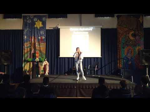 Careers Aspirations Performance - Hannah Jane Lewis - 25 January 2019 Mp3