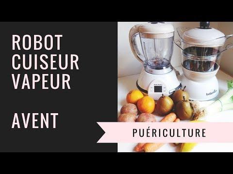 robot-cuiseur-mixeur-philips-avent