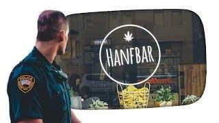 Die Willkür der Staatsanwaltschaft #FreeHanfbar - Kuchen Talks #327