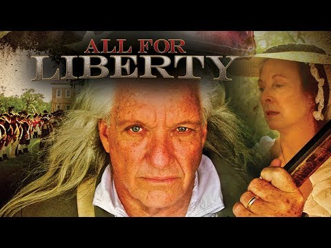 All For Liberty - Trailer
