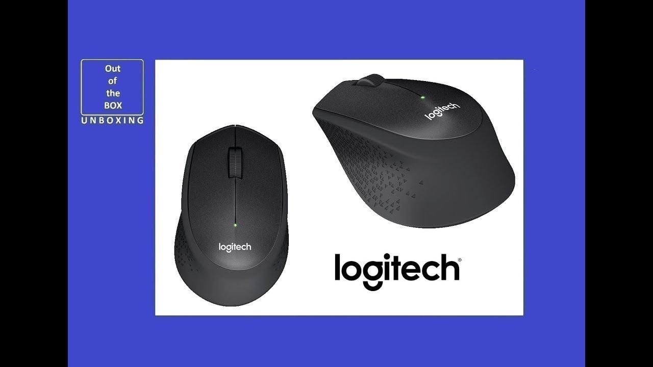 426c4994bbb Logitech silent plus B330 (mouse Black: PN: 910-004905 Grey/Yellow: PN:  910-004908)