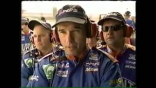 Nascar Nonsense Whole Series - Funny Moments, Fails, Crashes, Wrecks, Bloopers, Interviews & Fights