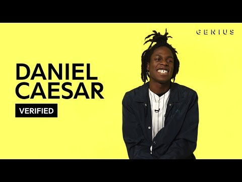 Daniel Caesar Get You  Lyrics & Meaning  Verified