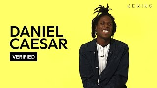 "Daniel Caesar ""Get You""  Lyrics & Meaning 