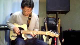 Fender USA American Telecaster