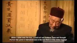 A Man of God 4-9 - Biography of Mirza Tahir Ahmad