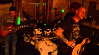 SLIPSTREAM - LIVE AT THE CROWN INN BRIDPORT -  KNIGHTS OF SARDONIA