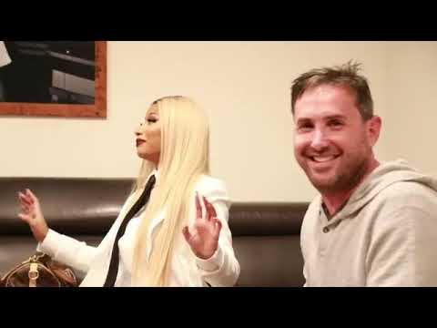 Fergie, Nicki Minaj - You Already Know (Behind The Scenes)