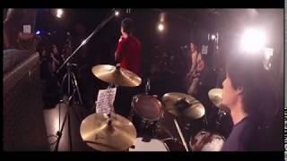 18.05.05 (Sat) MOSH BOYz 【LIVE】 LOW IQ 01 & THE RHYTHM MAKERS / C...