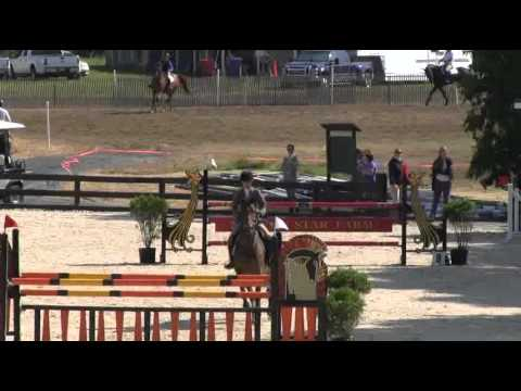 Video of HOLIDAY 3E ridden by BROOKS VARDELL from ShowNet!