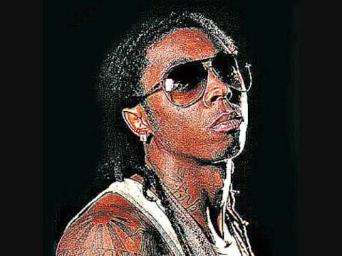 Lil Wayne Im So Gone 2010