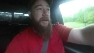 2017 Missouri Flood part 1