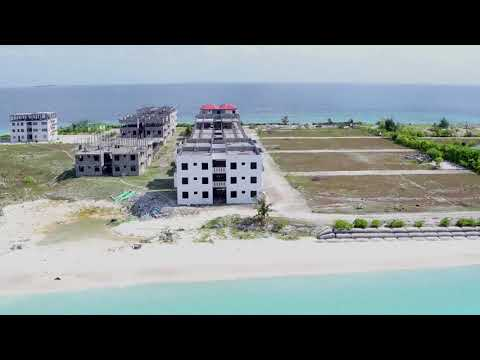 GULHIFALHU MALDIVES - INVESTMENT OPPORTUNITIES