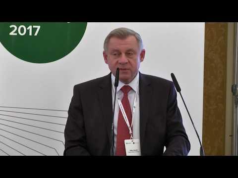 Welcome address – Yakiv Smolii, National Bank of Ukraine