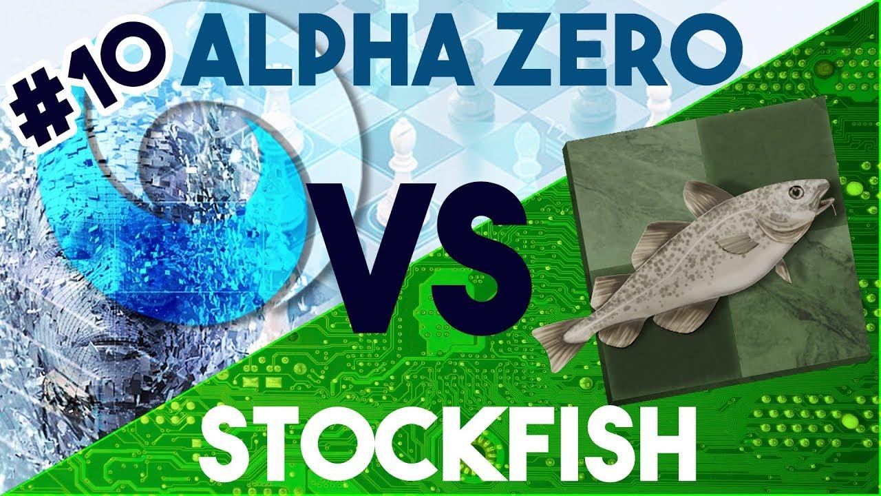 Welcome Our New Robot Overlords | Deep Mind's AlphaZero vs Stockfish 8 | AI  Analysis