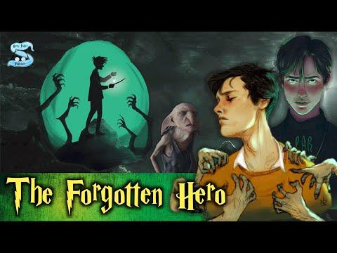 The Tragedy Of Regulus Black: The Forgotten Hero