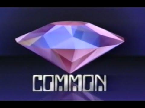 COMMON Cincinnati, Ohio 1990