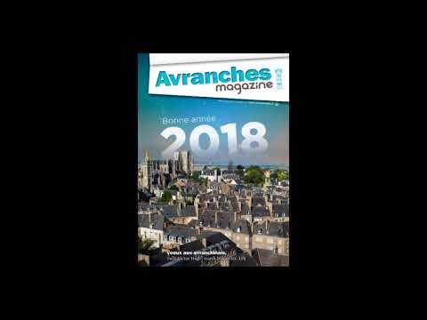 Avranches Magazine 15 - 13 sport