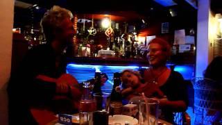 Sylvia Kirchherr feat. Manuel Wurzer @ Laly`s Bar, la Palma - Esperanza