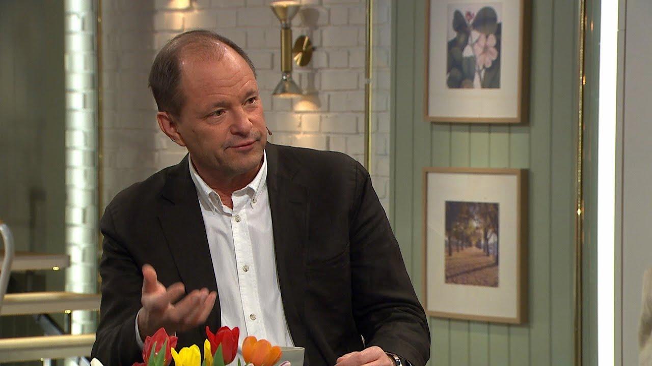 """Infektionsprofessorn: """"Därför dör du av covid-19""""  - Nyhetsmorgon (TV4)"""
