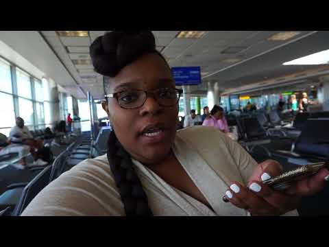 Travel Vlog: Jamaica. Twice in One Year!? | Janisha Travels