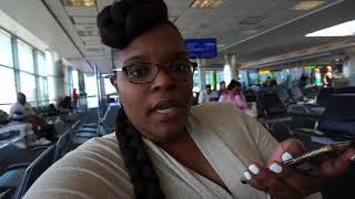Travel Vlog: Jamaica. Twice in One Year!? | Janisha Travels