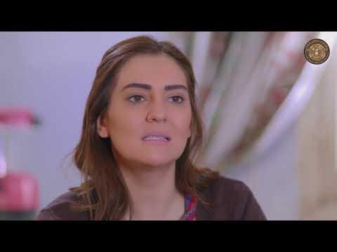 مسلسل حدوتة حب ـ الحلقة 9 التاسعة - طفلي المتوحد ج4 | نادين الراسي