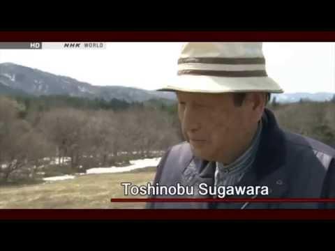 Fukushima: The Battle Over Radioactive Waste