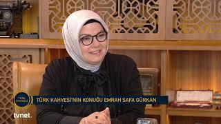 Emrah Safa Gürkan Gerontokrasi ne demektir