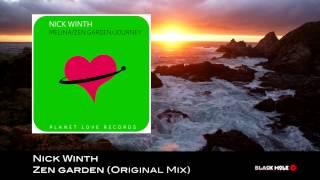 Nick Winth - Zen Garden (Original Mix)