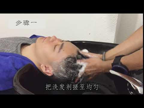 [Shampoo] American Crew Classic 3-in-1 使用方法