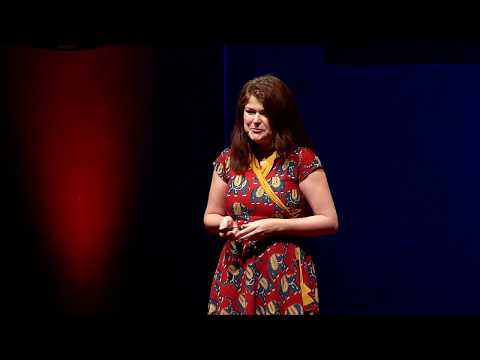 Connecting with Tiny Insect Brains through Virtual Reality | Dr. Shannon Olsson | TEDxChennai