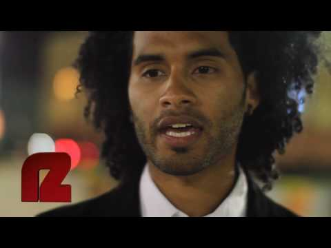 Group 1 Crew at Dove Awards 2010 Interview (@rapzilla @group1crew)