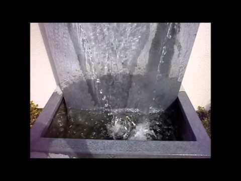 wandbrunnen selber machen