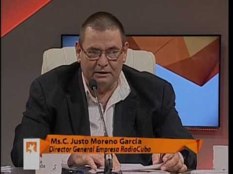 Mesa Redonda: Despliegue de la Televisión Digital en Cuba (2da parte)