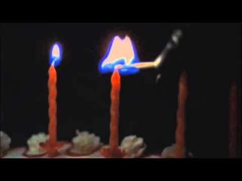 NEW SCARY HAPPY BIRTHDAY SONG 2015!!!
