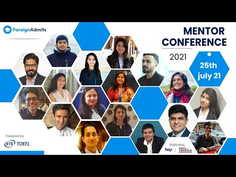 Mentor Conference 2021 DAY 2