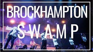 BROCKHAMPTON - SWAMP [Live at Reading + Leeds]