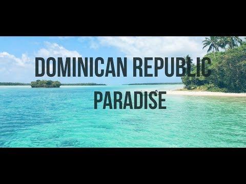 Dominican Republic Original